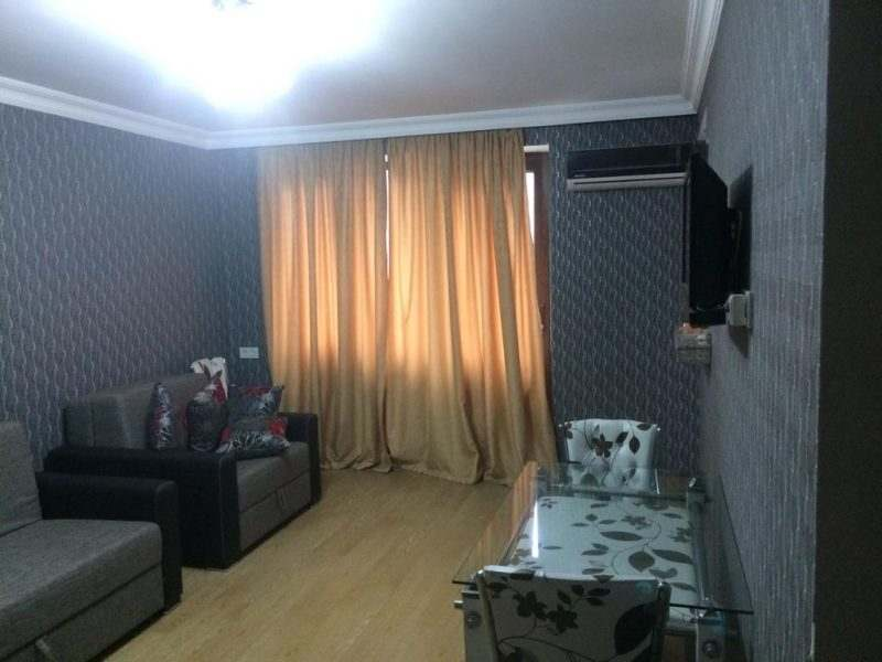 Апартаменты Appartament Gorgiladze