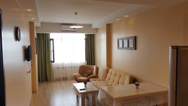 Интерьер апартаментов Apartment Manana on Chavchavadze 51/57