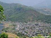 Непал, ступа Мира 3