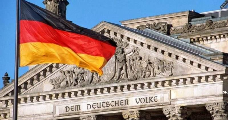Репатриация в Германию