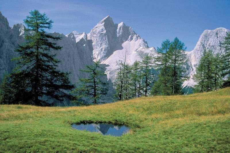 Национальный парк Триглав