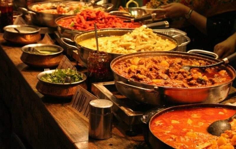 Кухня и питание на Маврикии