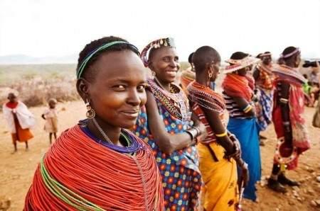 жители Замбии