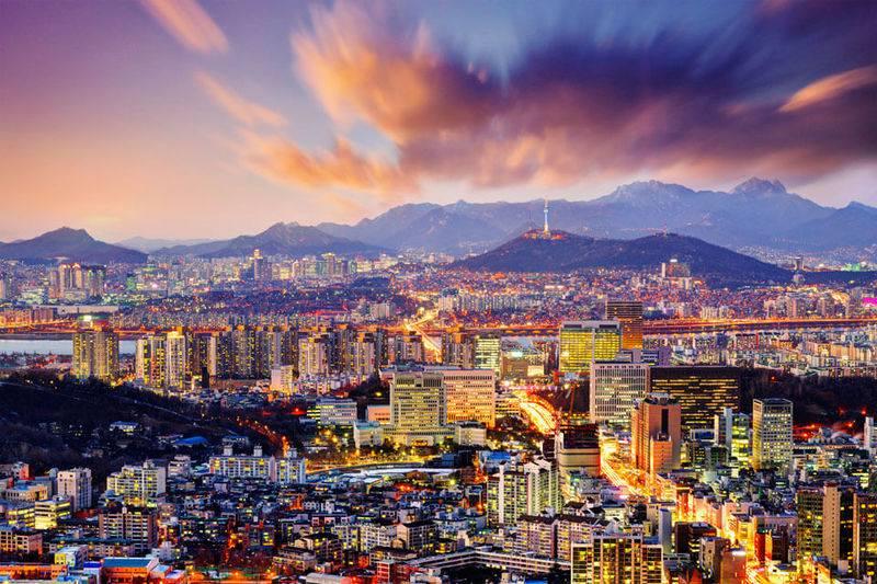 Что посмотреть туристам в Сеуле