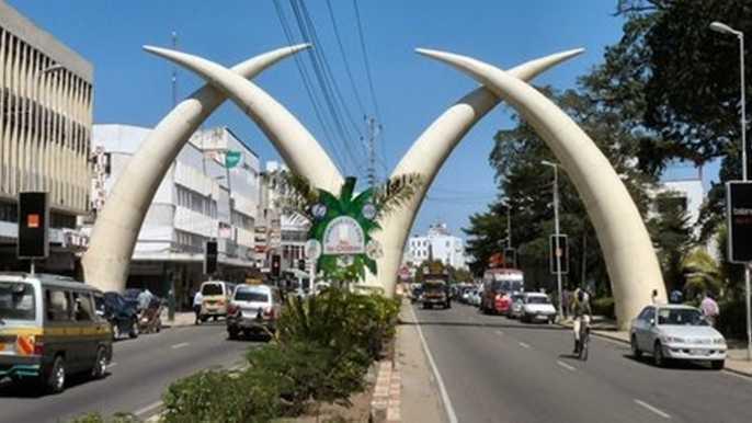 Экскурсия по городу Момбаса на полдня