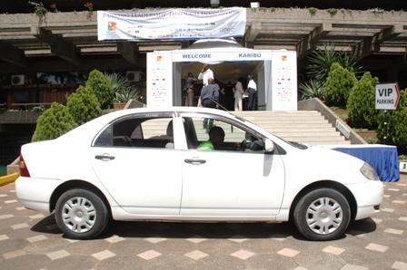Частный трансфер в одну сторону из аэропорта Момбасы