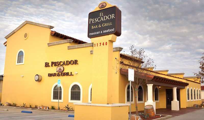 Ресторан El Pescador