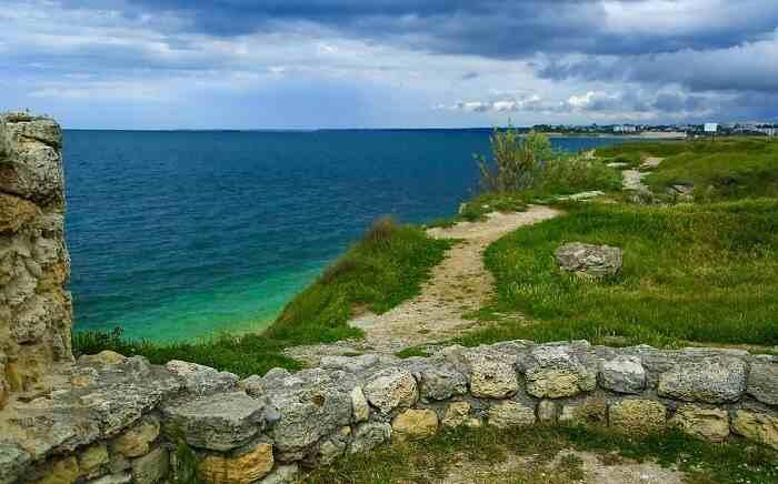 Крым пенсионеры отдых