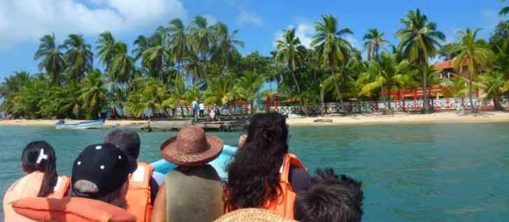 Туризм Панамы