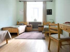 Zaya Hostel