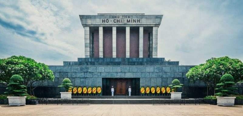вьетнам ханой достопримечательности