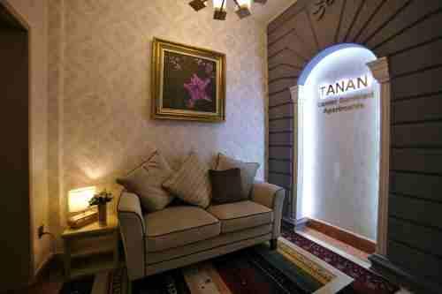 Tanan Center Serviced Apartments