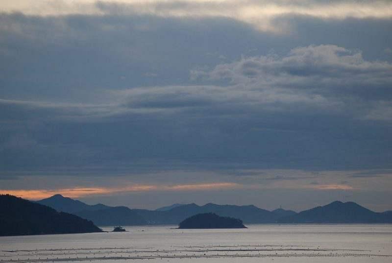 Низкий сезон на острове Хайнань