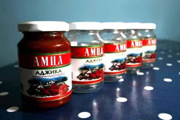Что можно купить в Абхазии: продукты