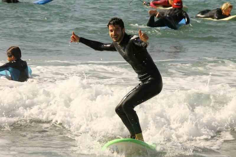 Где покататься серфингисту в Марокко?