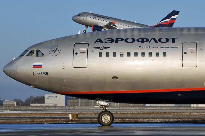 Авиакомпании летающие в Дубай из Москвы