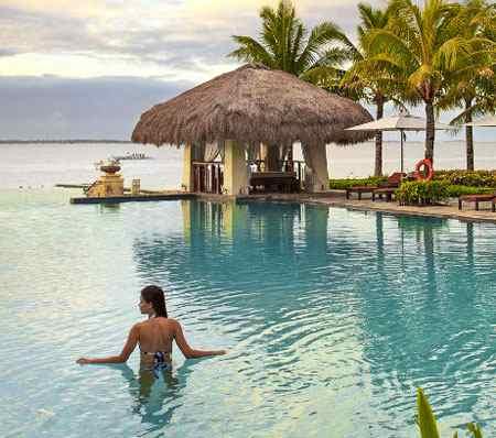 Курорт на Филиппинах