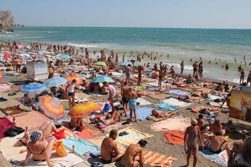 Эконом отдых в Крыму - Фото 67