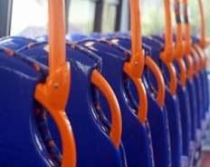 Общественный транспорт в нашей жизни. На чем нам удобнее ездить, как проще платить за проезд и каких проблем хочется избежать