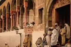 Краткая история Туниса