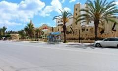 Курорт Ясмин Хаммамет