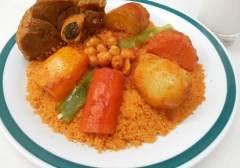 Тунисская кухня
