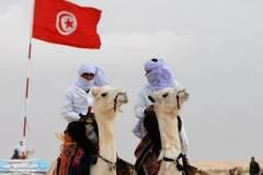 На каком языке говорят в Тунисе