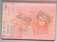Нужна ли россиянам виза в Тунис?