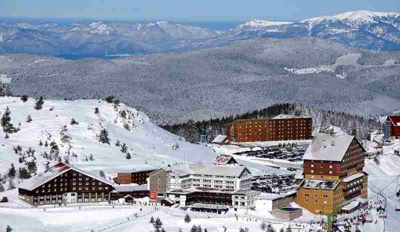 лучшие горнолыжные курорты турции фото 5