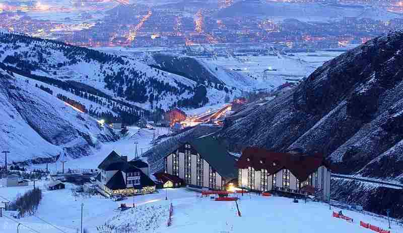 лучшие горнолыжные курорты турции фото 6