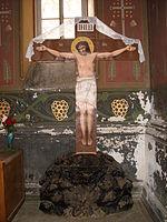 82 Новоафонский монастырь. Церковь.JPG