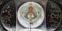 2014 Nowy Aton, Monaster Nowy Athos (wnętrze) (07).jpg