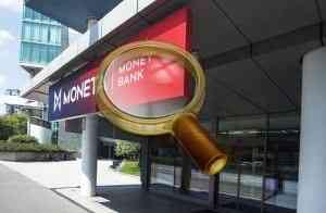 Офис банка Moneta