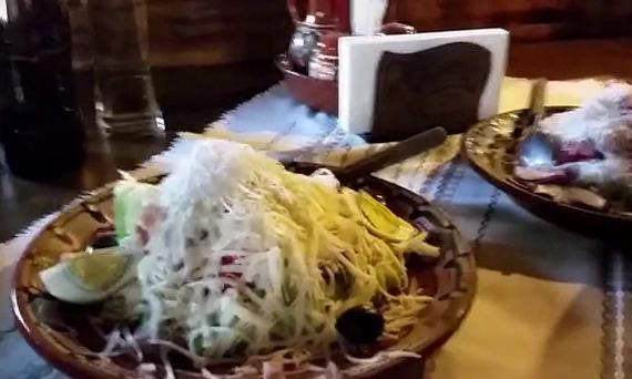 Блюда болгарской кухни