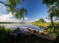 отдых в Белоруссии летом