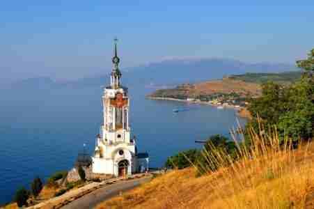 Отдых в Малореченском (Крым): описание, фото и отзывы