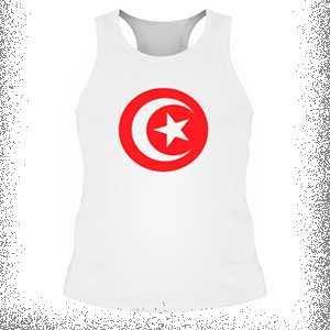 футболка из Туниса