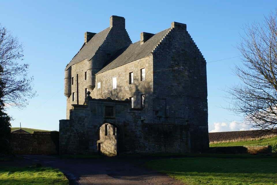 Из Эдинбурга outlander palaces и jacobites tour