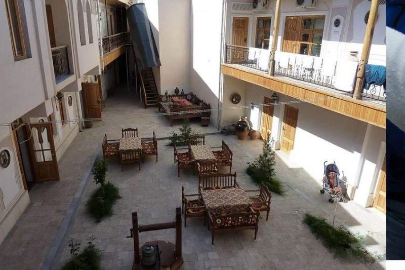 Примерные расходы по самостоятельной поездке в Узбекистан