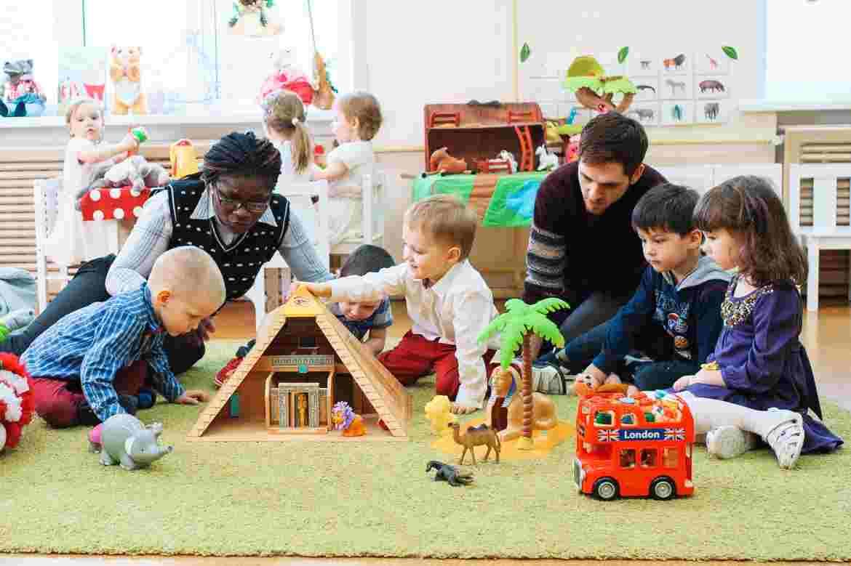Хорошие детские сады