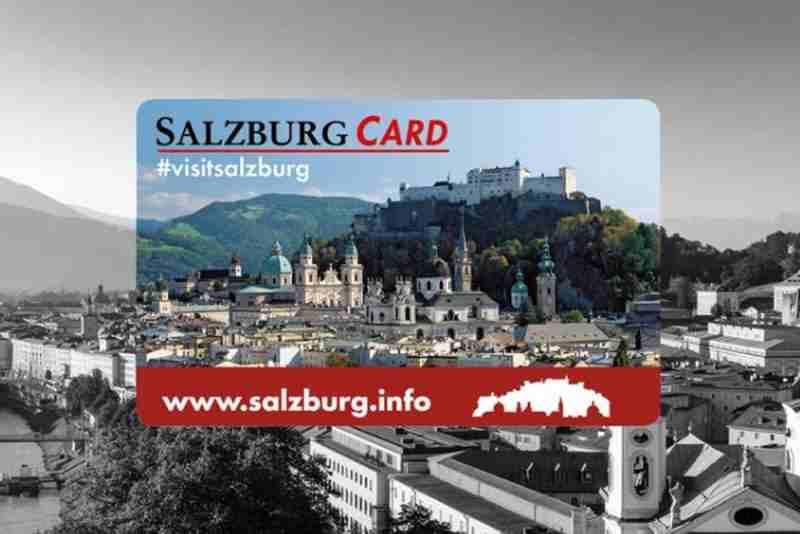 Зальцбург кард
