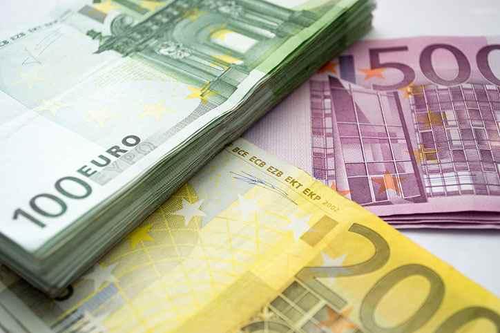 Какая валюта в Словакии