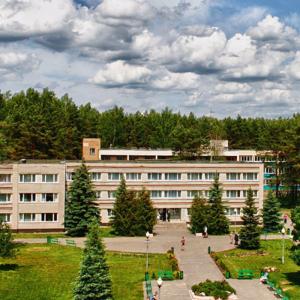 Санатории Белорусии
