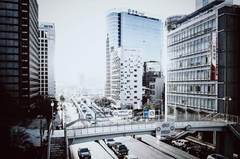 Цены в Сеуле: бюджет и программа на 5 дней