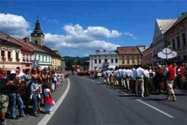 Едем самостоятельно в Словакию