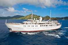 Аренда яхты на Кубе Vuyk SHERAKHAN