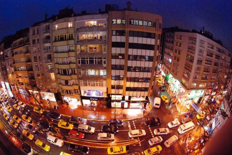 Район Нишанташи, Стамбул
