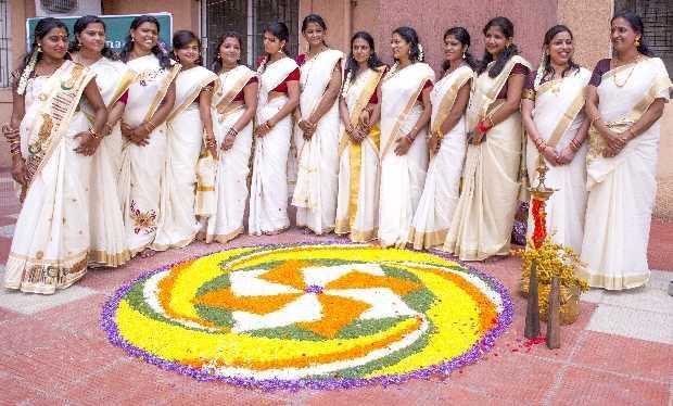 индия штат керала