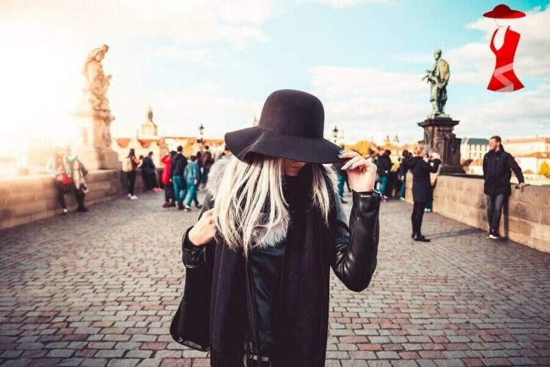 Что надеть в Праге осенью