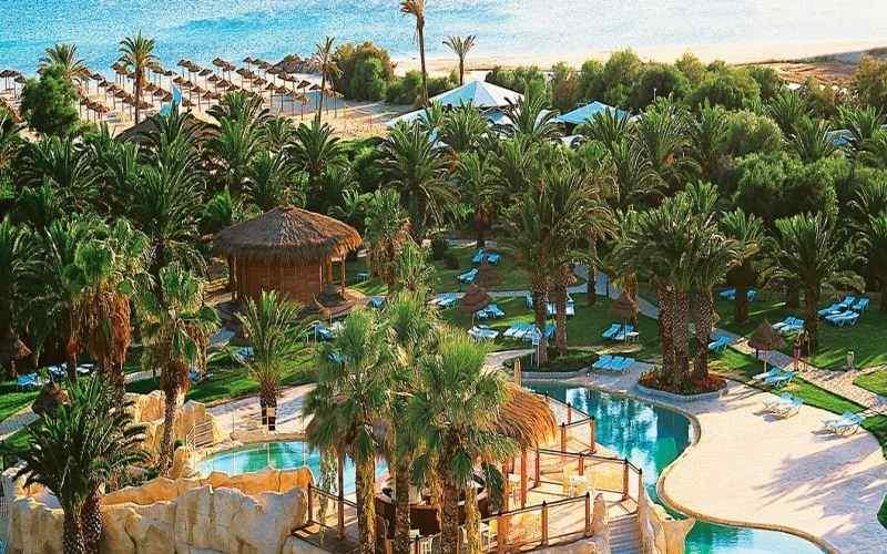 Особенности отелей Туниса